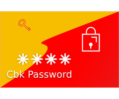 Cbk Password