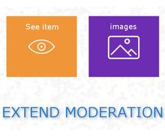 Extend Moderation