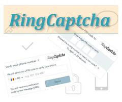 RingCaptcha